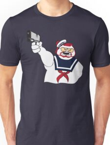 Over the Puft Line! T-Shirt