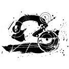 Gonzo Zodiac - Libra by Sladeside