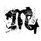 Gonzo Zodiac - Scorpio by Sladeside