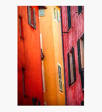 Windows - Nice Photographic Print