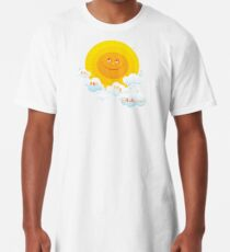 You Are My Sunshine! Long T-Shirt