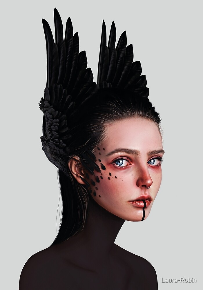 Howl by Laura-Rubin