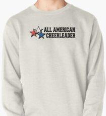 All American Cheerleader Pullover