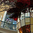The Elegance of Bellagio by paintingsheep