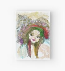 Coquette Hardcover Journal