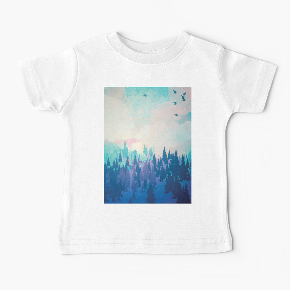 Forest Baby T-Shirt