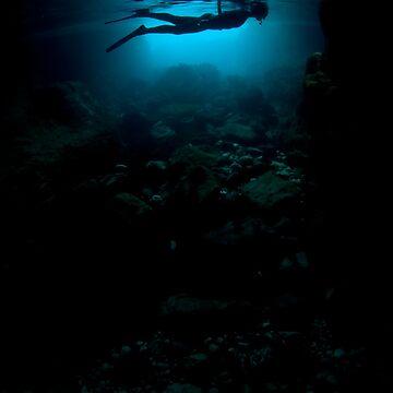 Castro by underwaterart