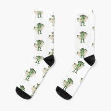 Gremlin Flasher Socken