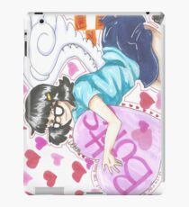 The Eldest Sister iPad Case/Skin