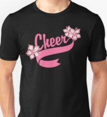 """Cheerleading """"Cheer"""" Unisex T-Shirt"""