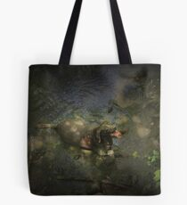The Cooldown Tote Bag