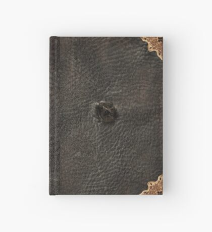 Tom Riddle Diary Hardcover Journal