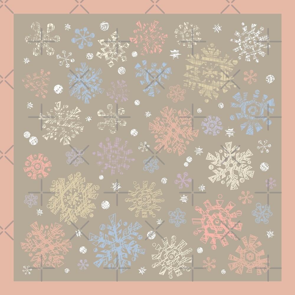 Winter by rusanovska