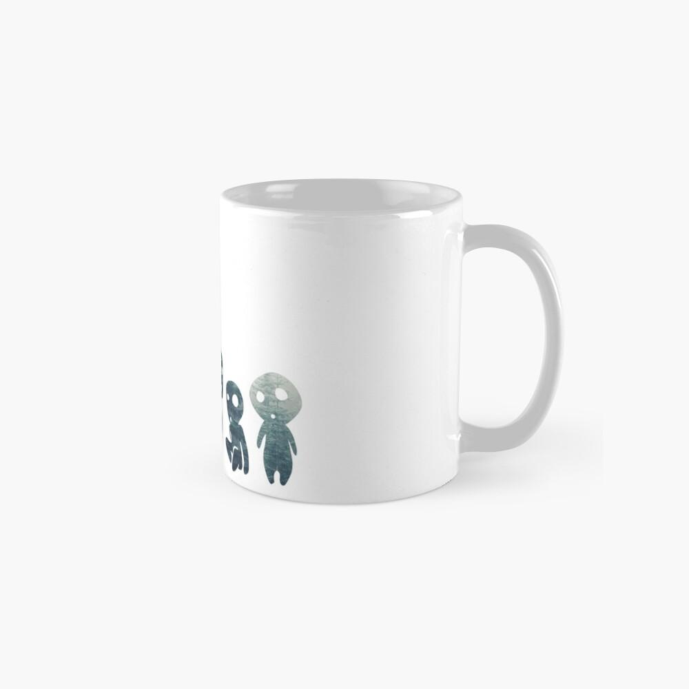 Prinzessin Mononoke - Baumgeister Tassen