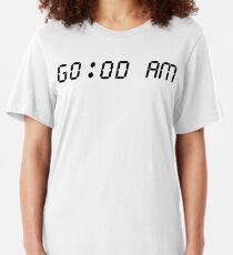Good A.M (GO:OD AM) Slim Fit T-Shirt