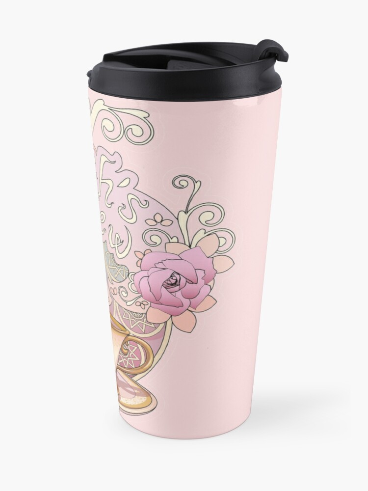 Alternate view of Crafty Witch: Witchs Brew Travel Mug