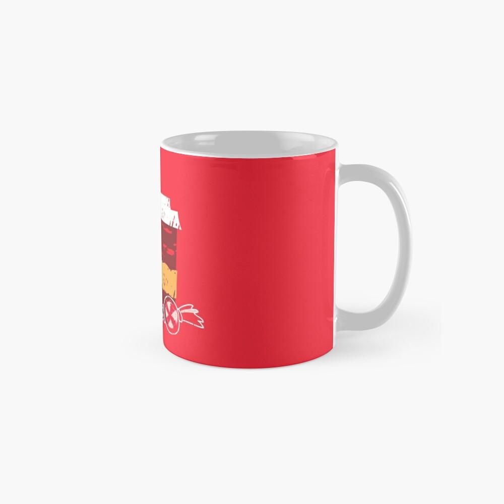 Coffee for Two Mug