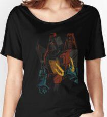 Starscream sketch Women's Relaxed Fit T-Shirt
