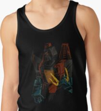Starscream sketch Tank Top