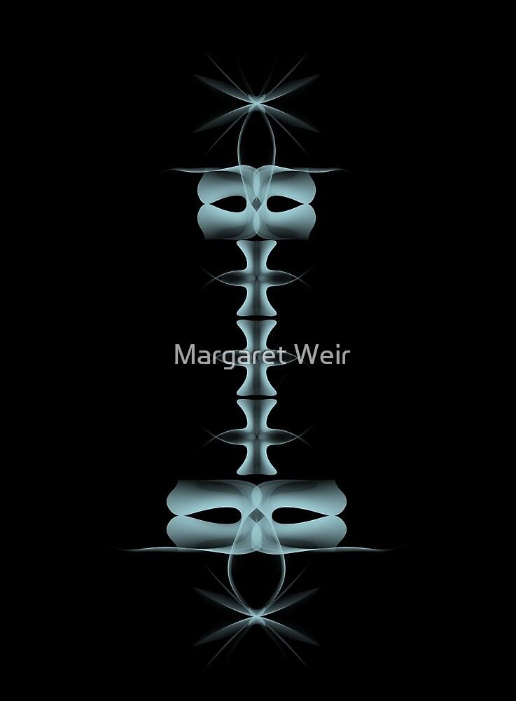 Wispy Bones by Margaret Weir