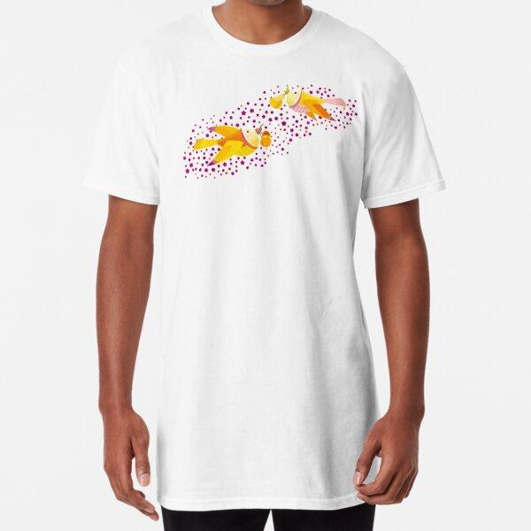 Autumn Love Long T-Shirt