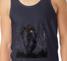 Gypsy Danger Tank Top