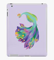 Peacock  iPad Case/Skin