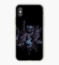 flowers to remember iPhone Case