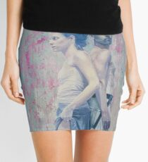 ::: Greyshades ::: Mini Skirt