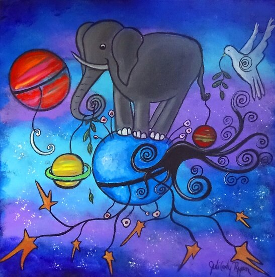 Balance by Juli Cady Ryan