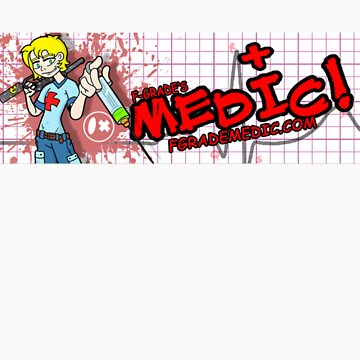 Medic logo banner by fgrade