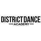 DDA Logo (Rectangle/No Site) by districtdance