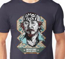 Mr. Miyagi Unisex T-Shirt
