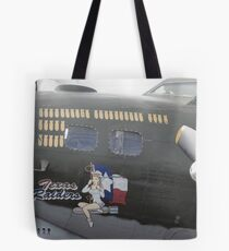 Notches Tote Bag