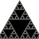 Sierpinski XII  by Rupert Russell