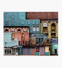 verdigris Photographic Print
