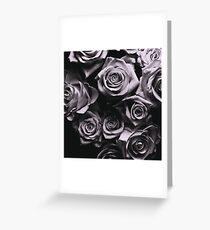 With Love (Zomby album) Greeting Card