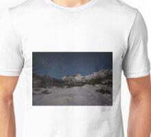 Glistening in the Moonlight Unisex T-Shirt