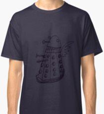 Dalek angel Classic T-Shirt