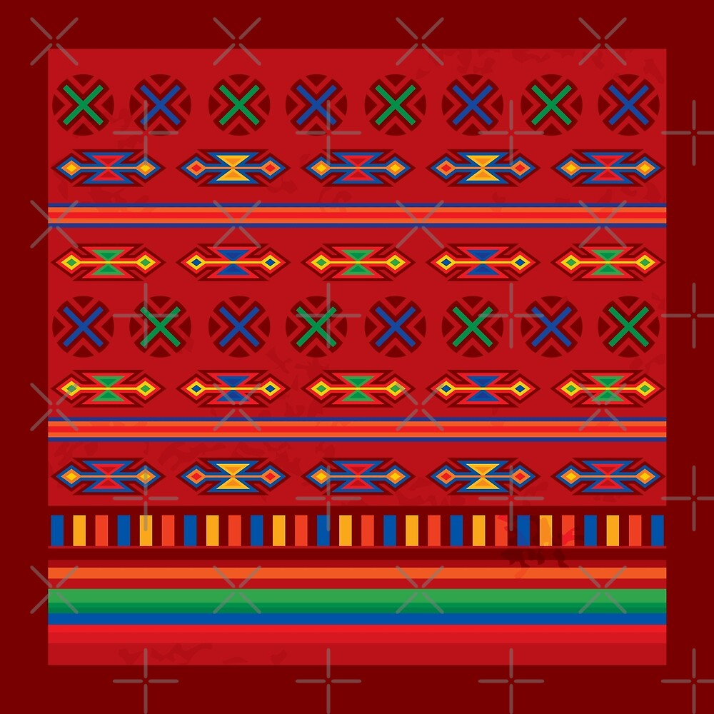 Mexico by rusanovska