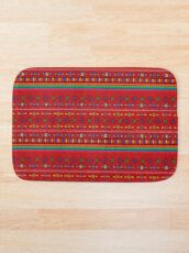 Mexico Bath Mat