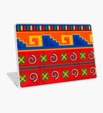 Mexican pattern Laptop Skin
