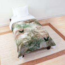 Jungle animals pattern Comforter