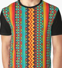 Mexican Mood Graphic T-Shirt