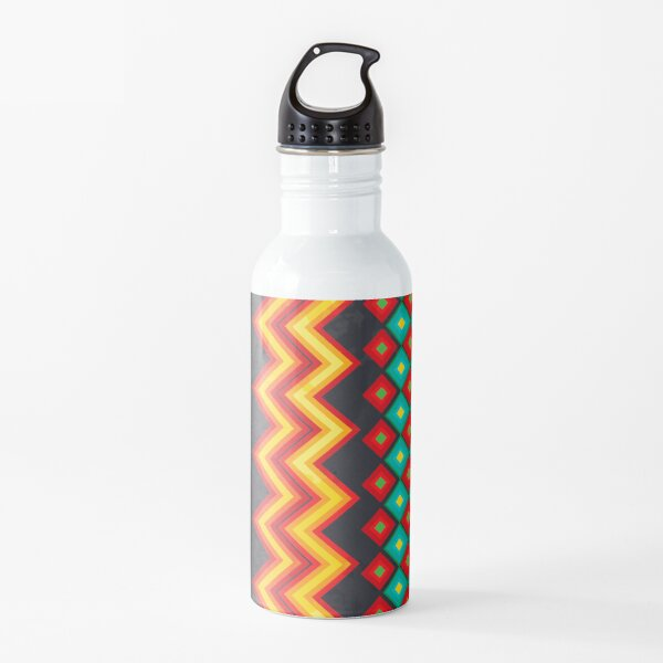 Mexican Mood Water Bottle