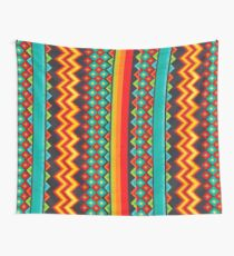 Mexican Mood Wall Tapestry