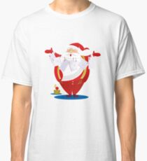 Happy Holidays! Classic T-Shirt