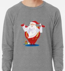Happy Holidays! Lightweight Sweatshirt
