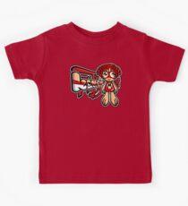 Mod Mascot Tag Kids Clothes