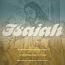 Word: Isaiah (Nice) by Jim LePage